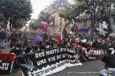 manif antifasciste 13