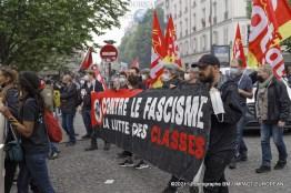 manif antifasciste 17