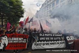 manif antifasciste 30