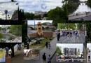 Inauguration de la 20ème édition de Paris Plages