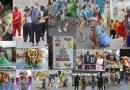 Le Carnaval Tropical a fêté ses 20 ans au Stade Charlety