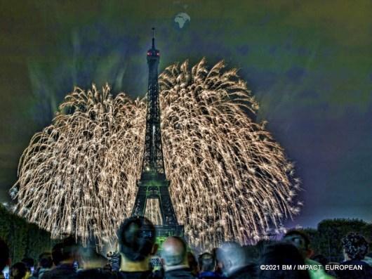 feux d'artifice 2021 09