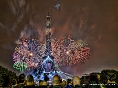 feux d'artifice 2021 22