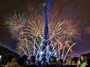 feux d'artifice 2021 33