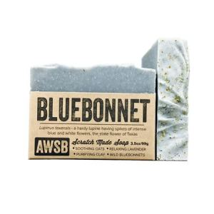 Bluebonnet Handmade Soap