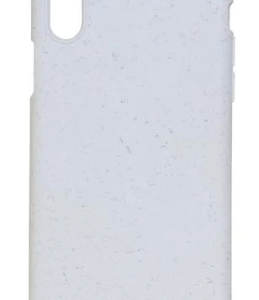 White Eco-Friendly iPhone