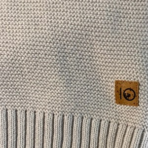 Iko PO Sweater (Lunar Rock)
