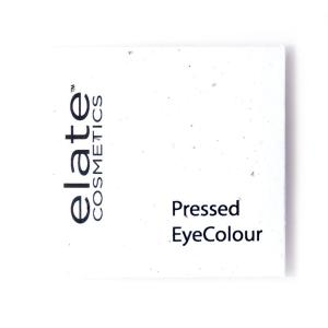 Pressed EyeColour – Stillness