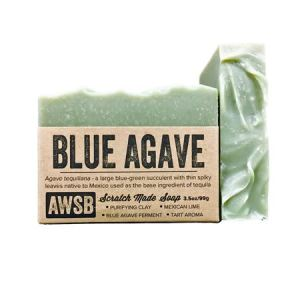 Blue Agave Handmade Soap