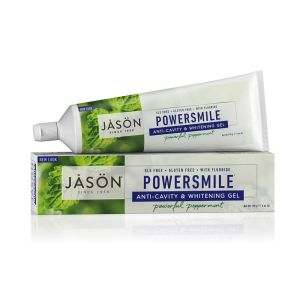 All In One Peppermint Toothpaste