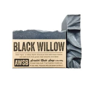 Black Willow Handmade Soap