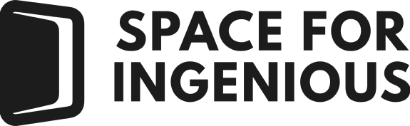 Space For Ingenious Logo
