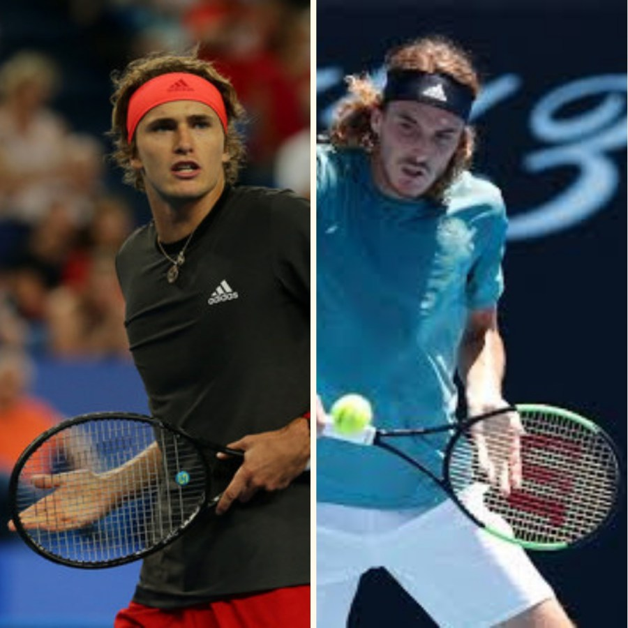 The Difference Between Tsitsipas And Zverev