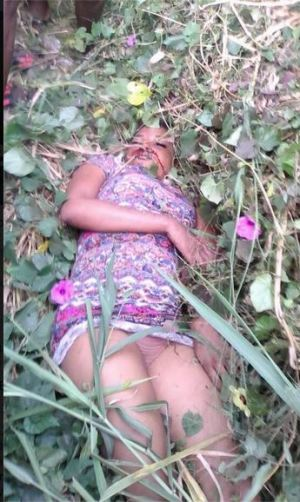 Anibaba corpse 1