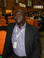 LASPOTECH Dep. Registrar (Information)/PRO, Mr Lanre Kuye