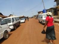 Adeniji Street, Aga, Ikorodu