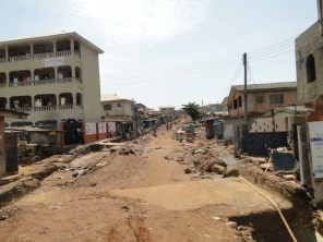Oluwakemi Street, Ikorodu