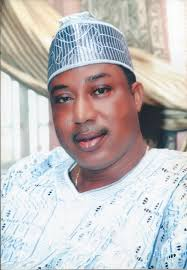 Hon. (Prince) Saheed Adefarasin Hassan, former Member of the Lagos State House of Assembly