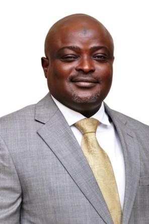 Rt. Hon. Mudashiru Obasa, Speaker, Lagos State House of Assembly