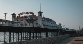 Photo of Brighton Pier