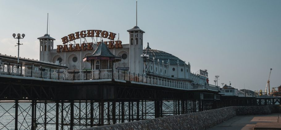 Photo of Brighton Pier