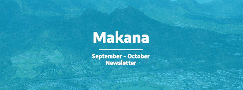 Sept/Oct 2020 Newsletter