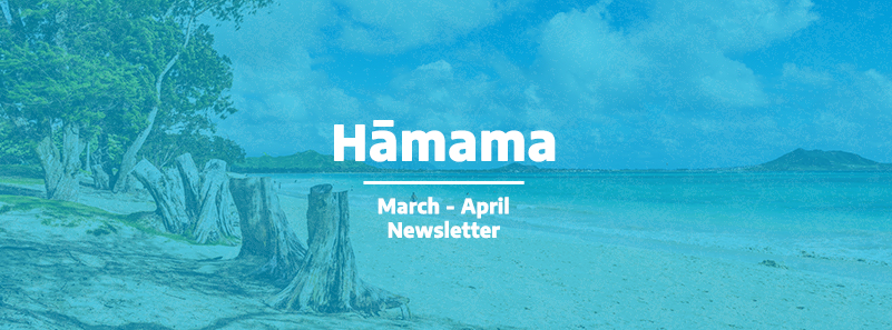 Mar/Apr 2021 Newsletter