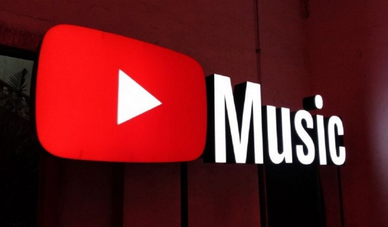 YOUTUBE MUSIC LLEGO A LA ARGENTINA