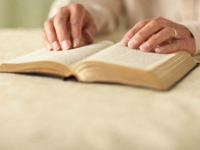 La Biblia, un bestseller en Noruega
