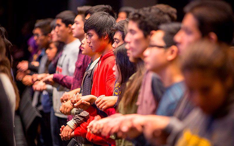 Resultado de imagen para TAIWÁN: 5 MIL CRISTIANOS SE UNIERON PARA BUSCAR UN AVIVAMIENTO.