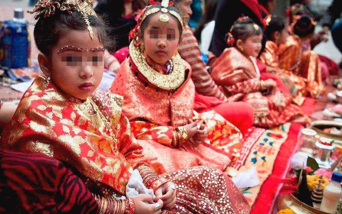 India: Cristianos rescatan niñas de prostitución