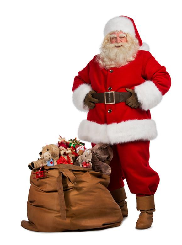Tradiciones europeas como Papá Noel son elementos que unifican a todos los latinos y que reiteran las raíces e influencias comunes que los unen.