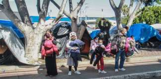 MIgrantes menores