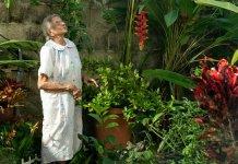 Perfume de Gardenias