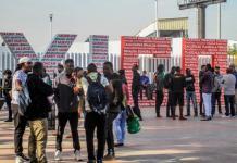 solicitantes de asilo a México