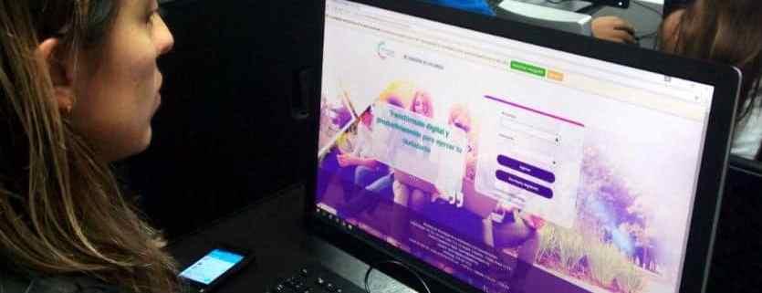 ciudadanos digitales Colombia