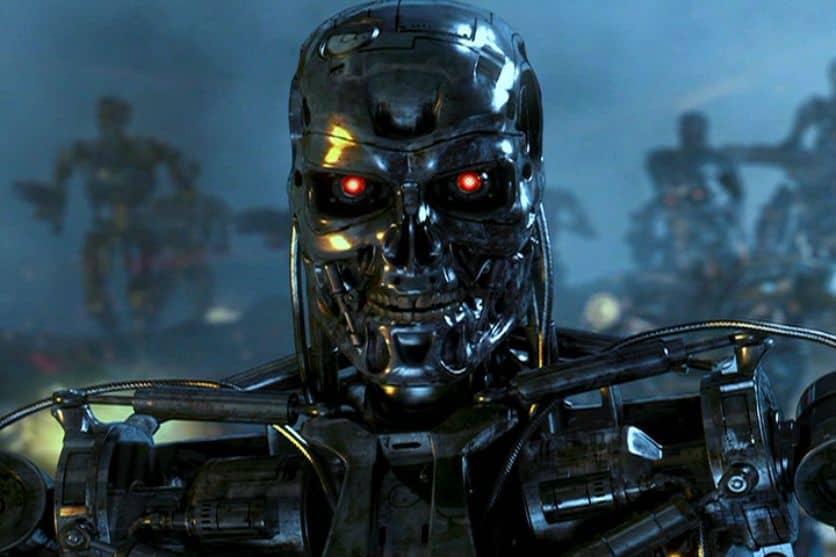 robots asesinos tecnología para el mal tecnología militar