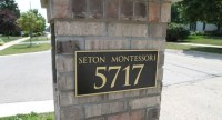 Address Plaques | Custom House Number Signs | Impact Signs