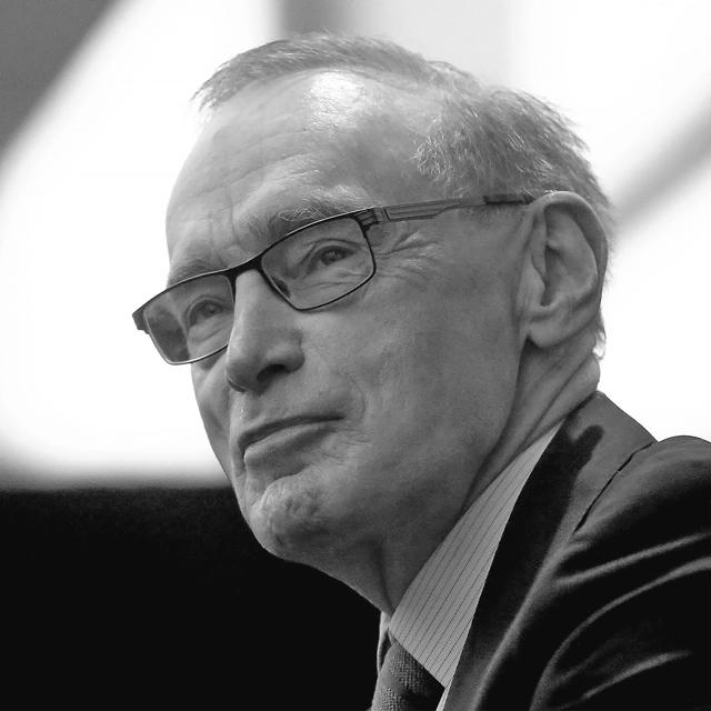 Professor the Hon Bob Carr