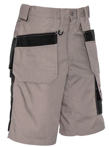 Impact Teamwear - Ultralite Multipocket Short