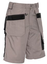 Impact Teamwear - Ultrlalite Multi-Pocket Short