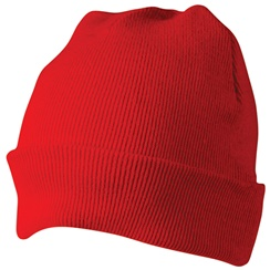 Impact Teamwear - Roll Up Acrylic Beanie