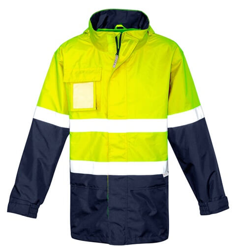 Impact Teamwear - Ultralite Waterproof Jacket