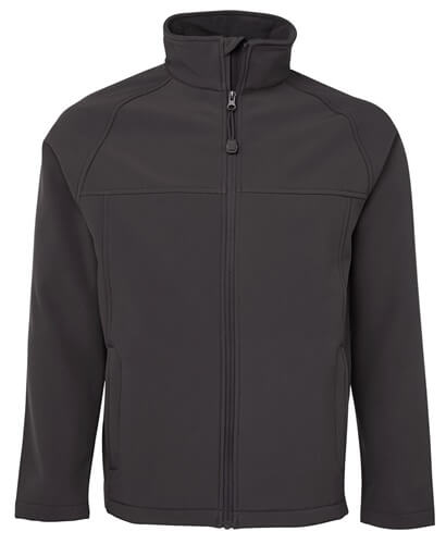 Impact Teamwear - Layer Soft Shell Jacket