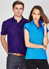 Impact Teamweare - Crew Polo