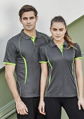 Impact Teamwear Ballarat - Uniforms - Polos
