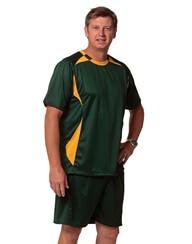 Impact Teamwear - Shoot Soccer Jersey
