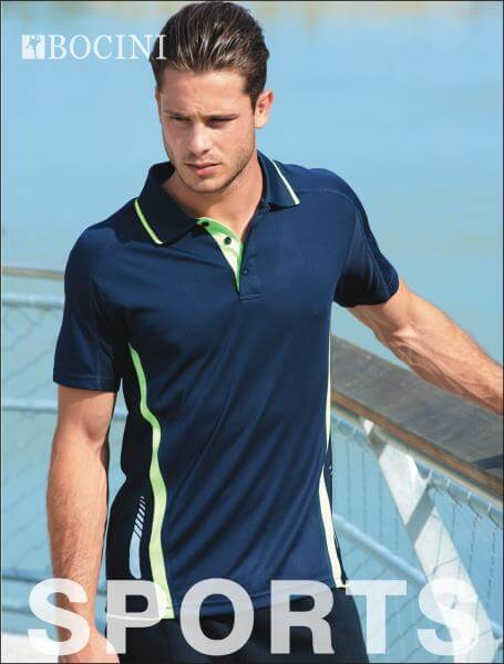 Impact Teamwear - Elite Sports Polo