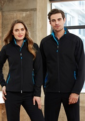 Impact Teamwear - Geneva Jacket