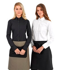 Impact Teamwear Ballarat - Hospitality Uniforms
